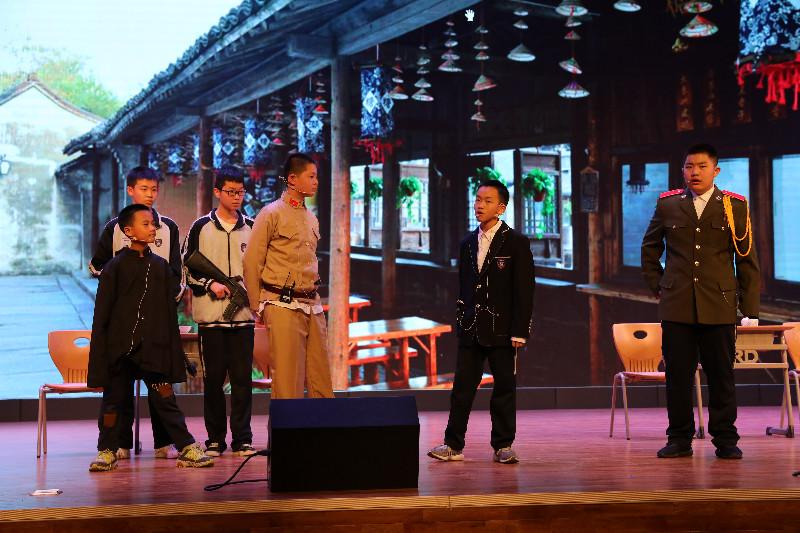 第一届戏剧节