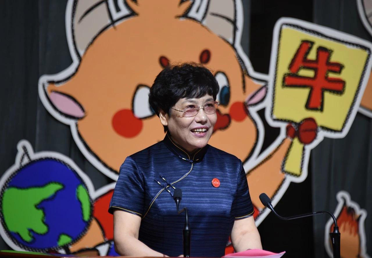 二中教育集团70周年校庆